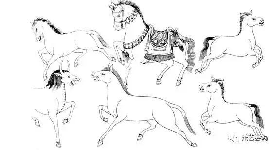 草原瑰宝刀剑:蒙古族图海中的藏传佛教元素 第42张 草原瑰宝刀剑:蒙古族图海中的藏传佛教元素 蒙古工艺