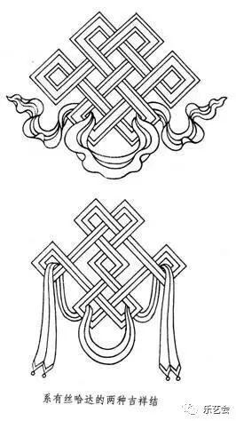草原瑰宝刀剑:蒙古族图海中的藏传佛教元素 第47张 草原瑰宝刀剑:蒙古族图海中的藏传佛教元素 蒙古工艺