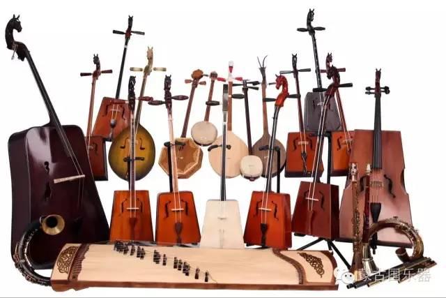 蒙古国乐器 第1张 蒙古国乐器 蒙古工艺