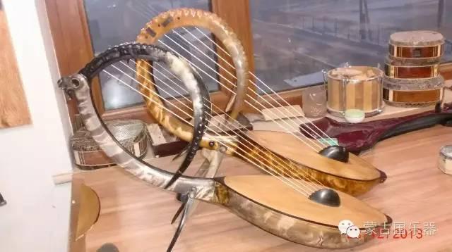 蒙古国乐器 第3张 蒙古国乐器 蒙古工艺