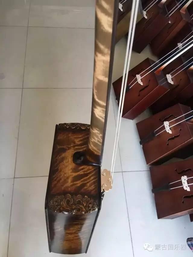蒙古国乐器 第9张 蒙古国乐器 蒙古工艺