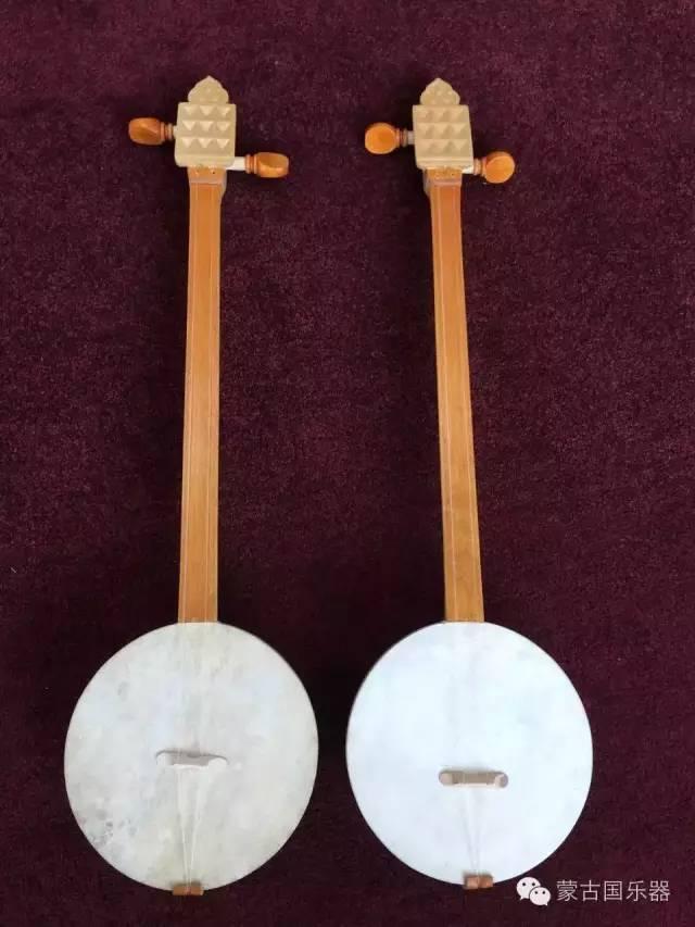 蒙古国乐器 第11张 蒙古国乐器 蒙古工艺