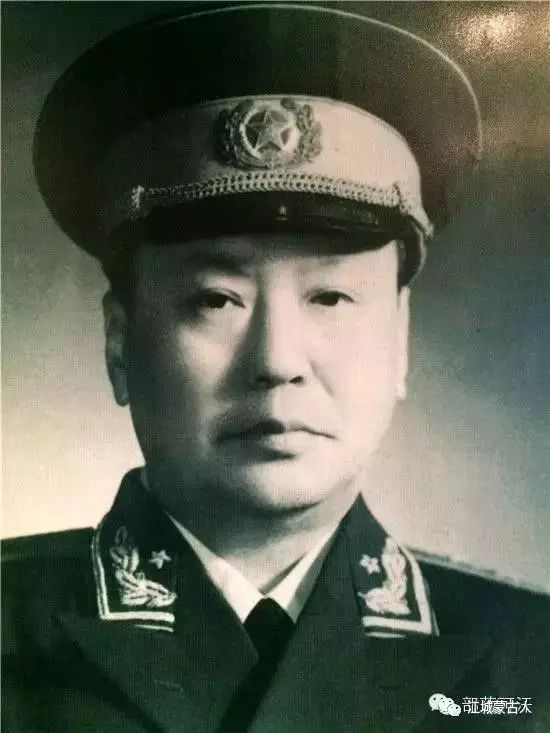 乌兰夫与内蒙古骑兵 第2张 乌兰夫与内蒙古骑兵 蒙古文化