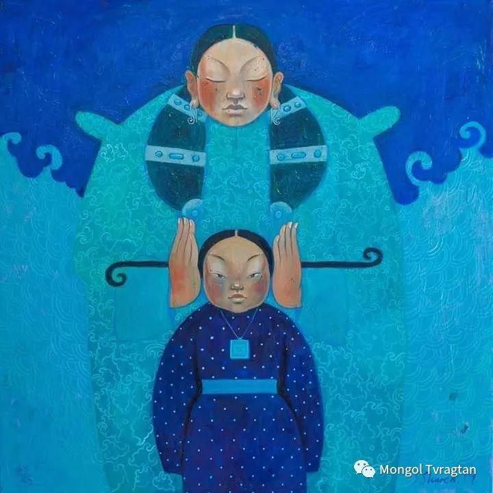 希仁其木格插图ᠤᠷᠠᠨ ᠵᠢᠷᠤᠭ- ᠱᠢᠷᠦᠨᠴᠡᠴᠡᠭ 第1张 希仁其木格插图ᠤᠷᠠᠨ ᠵᠢᠷᠤᠭ- ᠱᠢᠷᠦᠨᠴᠡᠴᠡᠭ 蒙古画廊