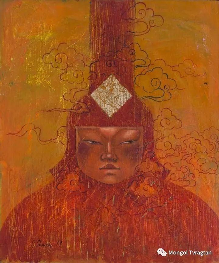 希仁其木格插图ᠤᠷᠠᠨ ᠵᠢᠷᠤᠭ- ᠱᠢᠷᠦᠨᠴᠡᠴᠡᠭ 第27张 希仁其木格插图ᠤᠷᠠᠨ ᠵᠢᠷᠤᠭ- ᠱᠢᠷᠦᠨᠴᠡᠴᠡᠭ 蒙古画廊