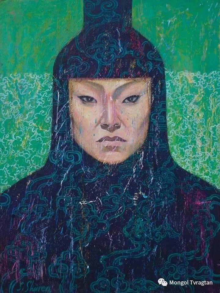 希仁其木格插图ᠤᠷᠠᠨ ᠵᠢᠷᠤᠭ- ᠱᠢᠷᠦᠨᠴᠡᠴᠡᠭ 第29张 希仁其木格插图ᠤᠷᠠᠨ ᠵᠢᠷᠤᠭ- ᠱᠢᠷᠦᠨᠴᠡᠴᠡᠭ 蒙古画廊