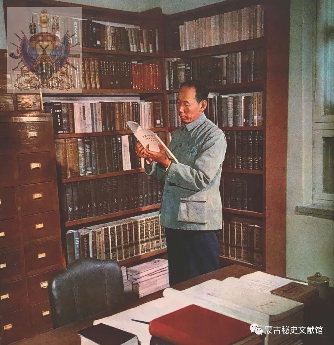 内蒙古教育自治区成立30年画册 第64张 内蒙古教育自治区成立30年画册 蒙古文化