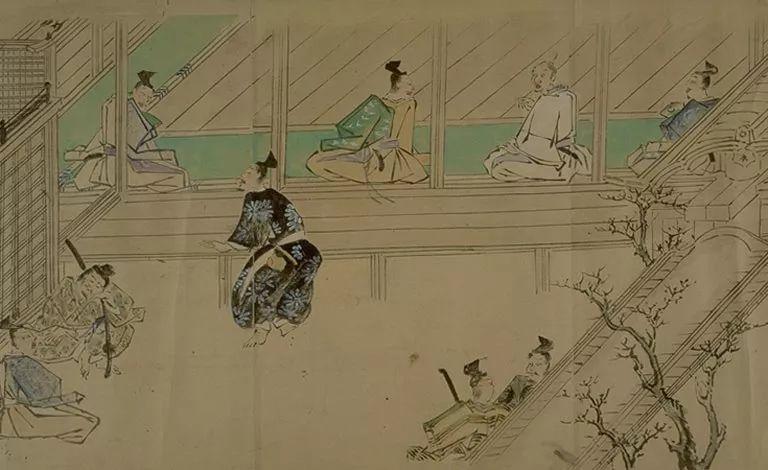 日本传世名画《蒙古袭来绘词》 第35张 日本传世名画《蒙古袭来绘词》 蒙古文化
