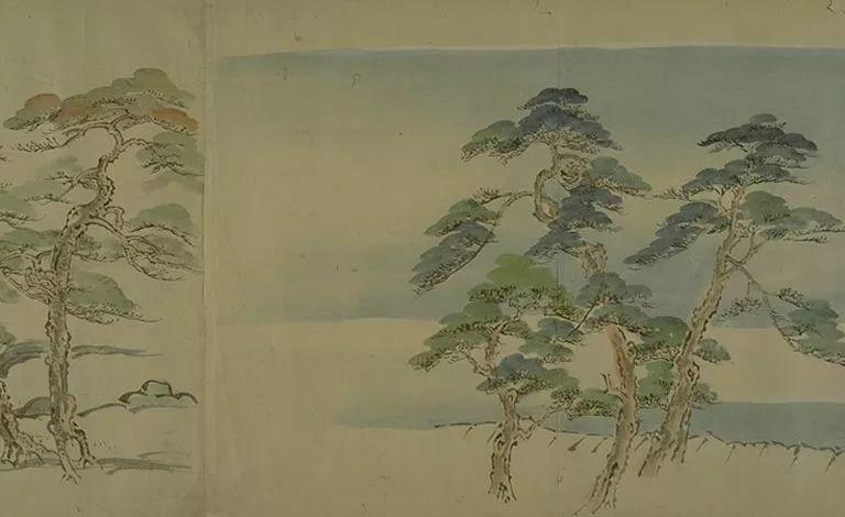 日本传世名画《蒙古袭来绘词》 第40张 日本传世名画《蒙古袭来绘词》 蒙古文化