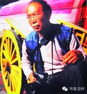 【金轮头条】精通蒙古语的汉族学者(蒙古文) 第6张 【金轮头条】精通蒙古语的汉族学者(蒙古文) 蒙古文化