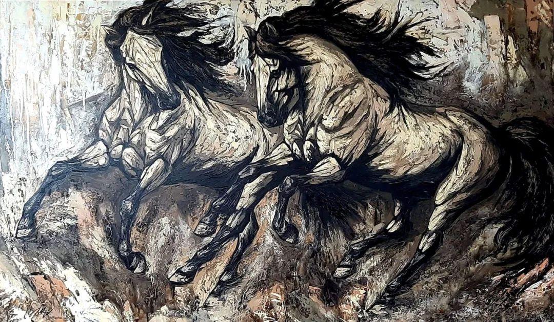 ᠣᠷᠠᠨ ᠵᠢᠷᠣᠭ-Бат-Өлзий 第18张 ᠣᠷᠠᠨ ᠵᠢᠷᠣᠭ-Бат-Өлзий 蒙古画廊