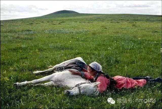 内蒙古八十年代老照片,太珍贵了