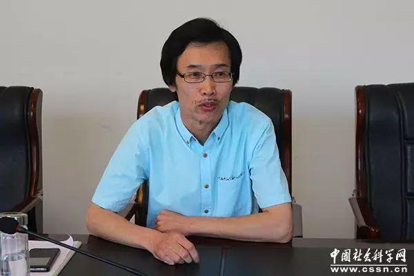 【专访】金海:草原文化是中华文化发展的重要动力源泉
